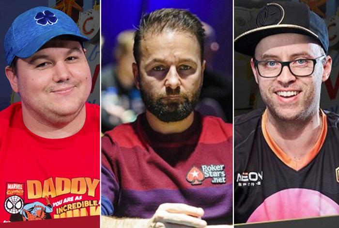 """""""Игрок года WSOP 2019"""": история самой неожиданной гонки за титул"""