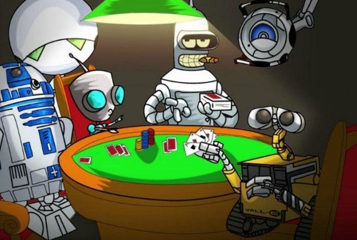 Компания Morgan Stanley прогнозирует падение акций покер-румов из-за искусственного интеллекта