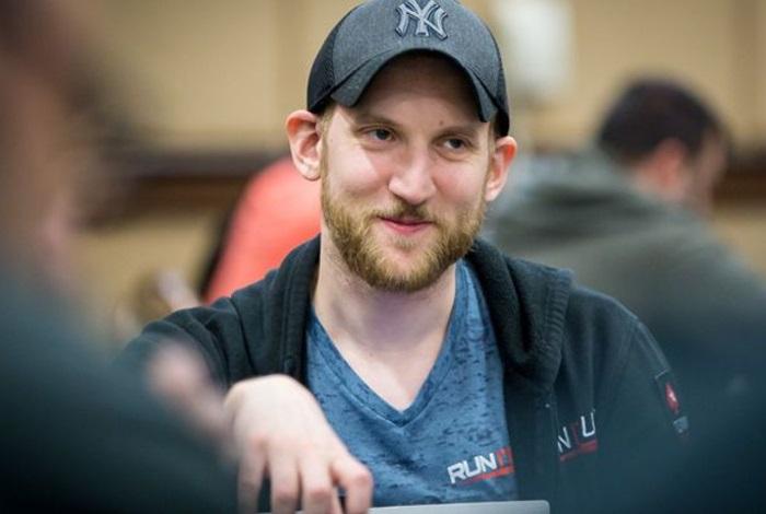 Джейсон Сомервилль покинул команду амбассадоров PokerStars