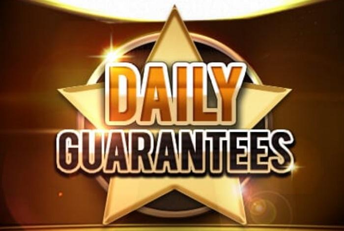 GGPokerOK расширил сетку турниров Daily и повысил гарантию в GG Masters