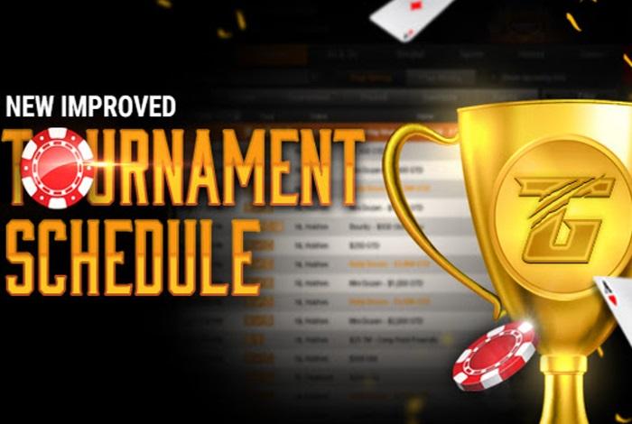 TigerGaming обновил турнирное расписание, вернул рейк-гонки и запустил акционные фрироллы