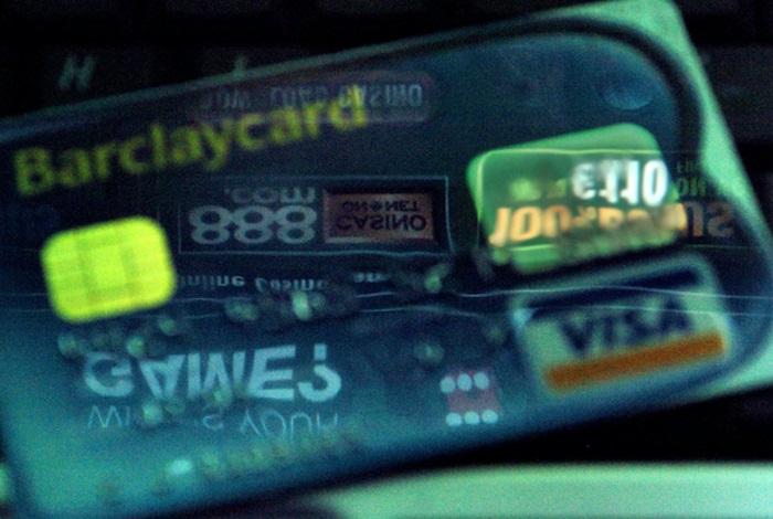 Британским игрокам запретили делать депозиты с кредитных карт