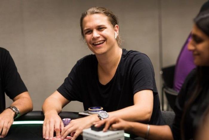 Никлас «Lena900» Астедт два года подряд признан лучшим онлайн-игроком