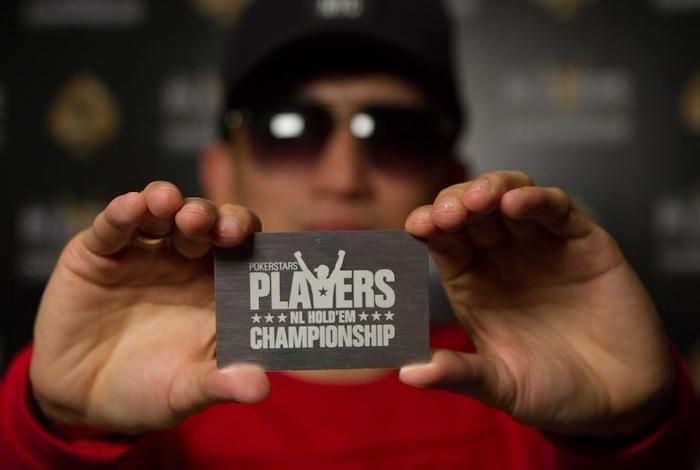 PokerStars Players NL Hold'em Championship за $25,000 обещает побить все рекорды