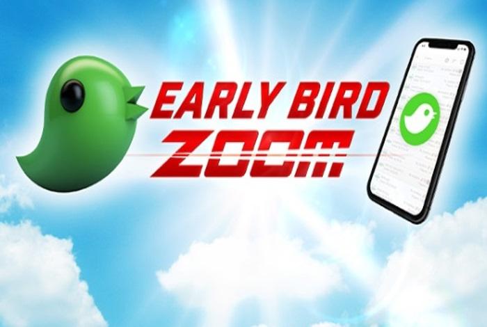 Акция Zoom Early Bird на PokerStars: как получать утроенные очки Stars Rewards в кэш-играх Zoom