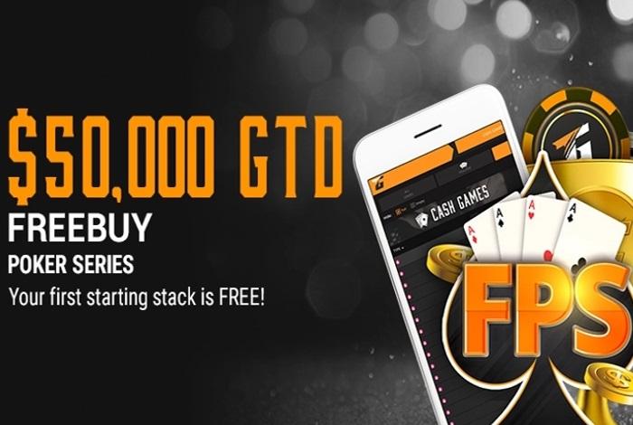 В TigerGaming стартовала серия Freebuy Series с бесплатным входом во все турниры