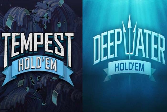 PokerStars добавил в лобби две новые кэш-игры - Tempest и Deepwater