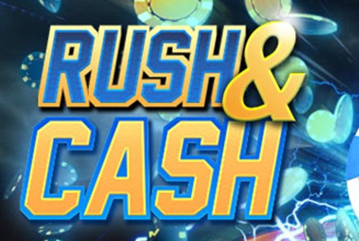 GGNetwork снизил рейк в Rush & Cash и разыгрывает $15,000 в ежедневном лидерборде