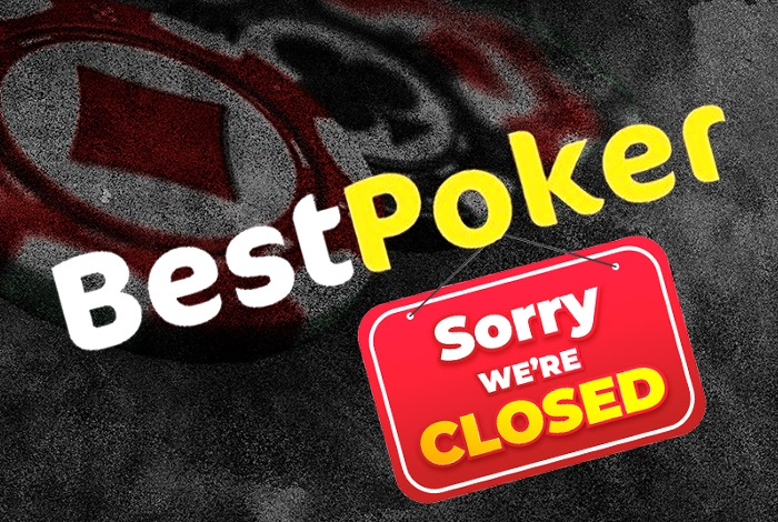 BestPoker закроется 31 мая, а Betfair Poker снова стал доступен для белорусов и украинцев