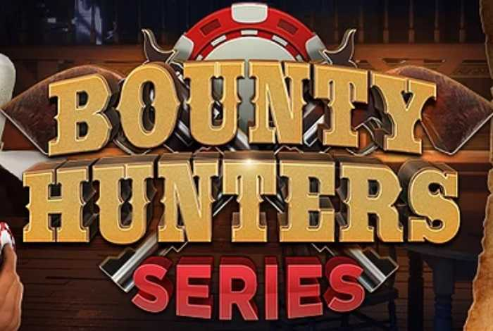 На GGPokerOK началась серия PKO-турниров Bounty Hunters Series