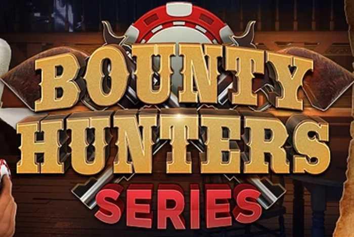 На GGPokerOK началась серия PKO-турниров Bounty Hunters Series