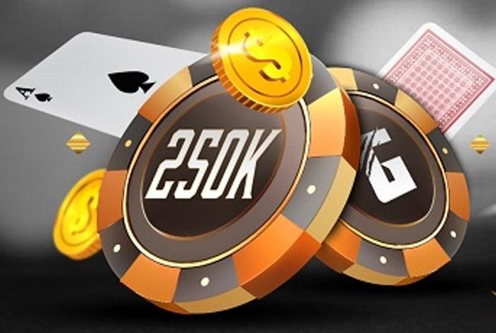 В лидербордах TigerGaming добавили билеты в турнир с $250,000 GTD