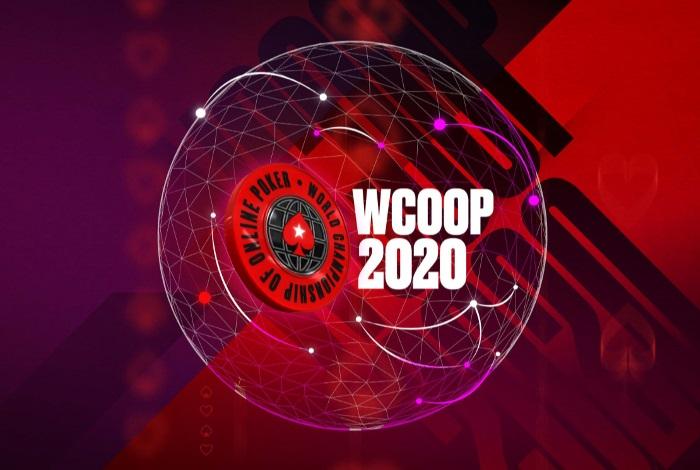 Что готовит WCOOP 2020 на PokerStars: обзор расписания, акций и розыгрышей