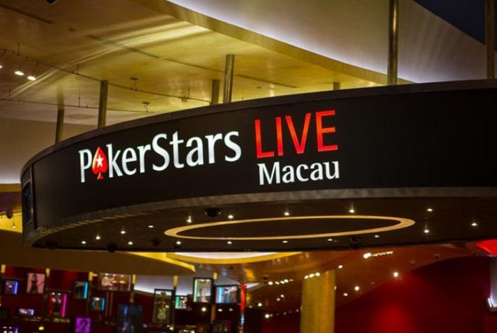 The Stars Group подтвердила связь с нерегулируемым китайским покер-румом