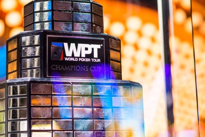 Живой покер в феврале: RPT в Минске и WPT Russia в Сочи