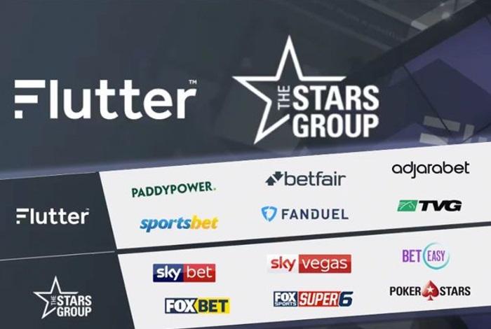 PokerStars получит нового владельца: The Stars Group и Flutter планируют слияние в 2020 году