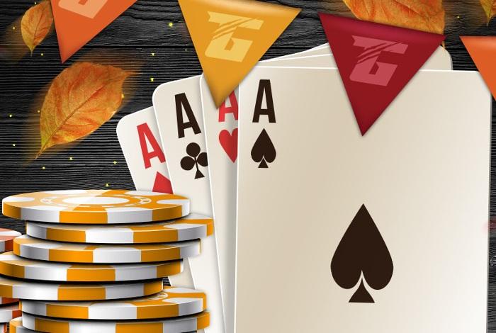 В покер-румах сети Chico стартовали фрироллы на $1,000: для участия нужно набить $10 рейка