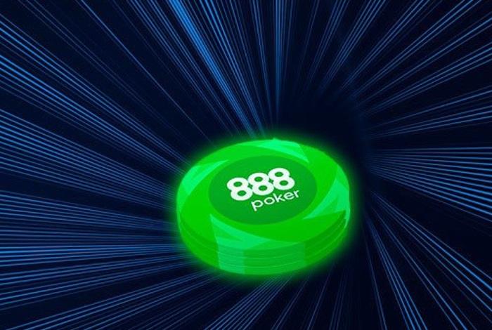 888poker запустил ежедневные фризауты The Classic с бай-инами от $5