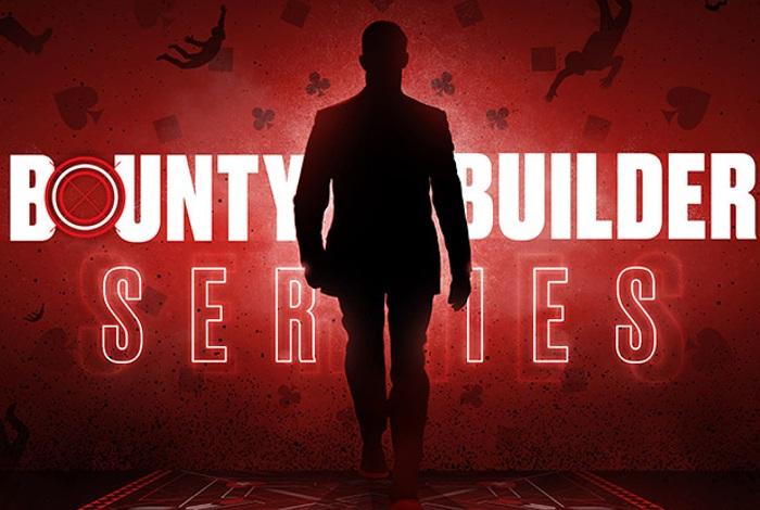 PokerStars проведет нокаут-серию Bounty Builder Series с 11 по 25 октября