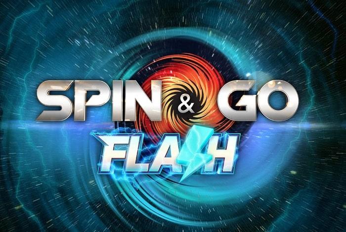 """На PokerStars появились новые """"спины"""" - Spin & Go Flash"""