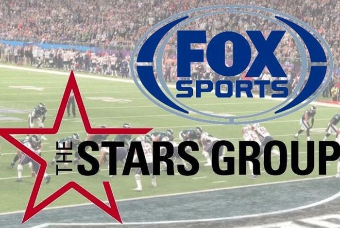 The Stars Group и FOX Sports запустят онлайн-букмекера FOX Bet