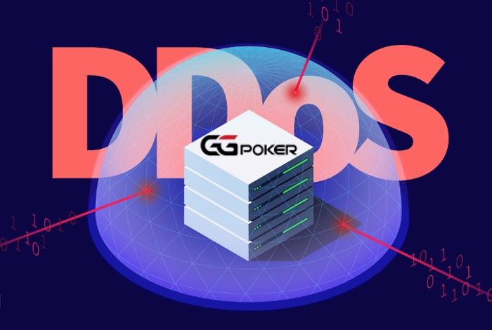 Браслетные турниры WSOP Online перенесли из-за багов и DDoS-атак на GGPoker