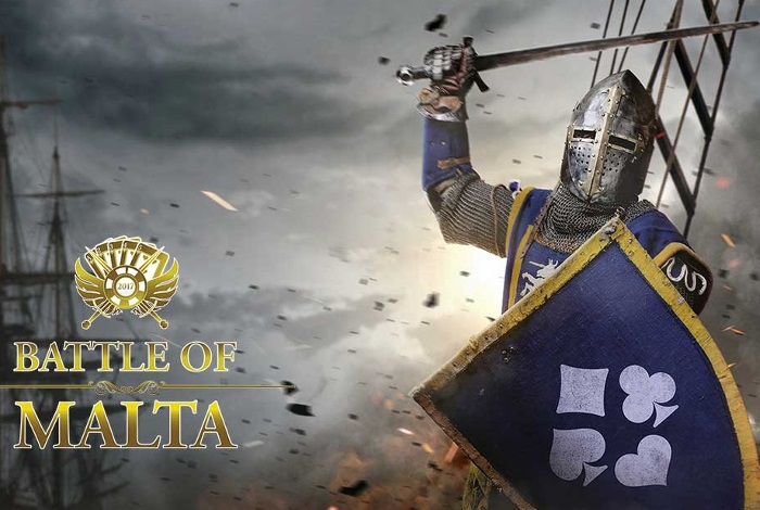 """На GGPokerOK стартовали серии """"Битва за Мальту"""" и OK Series"""