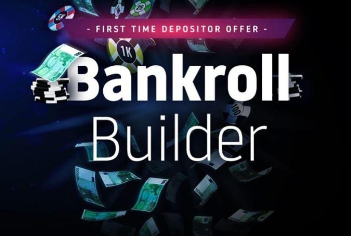 RIO Poker запустил бонус на первый депозит: €10 на счет, 100% бонус до €600 и доступ к обучающим материалам