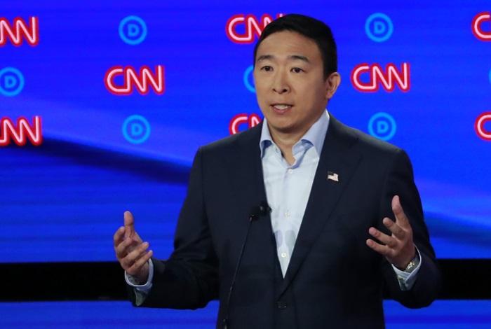 Кандидат в президенты Америки планирует легализовать онлайн-покер во всех штатах