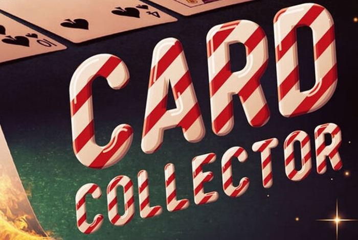 В покер-руме Guts Poker проходит акция Card Collector с возможностью выиграть до €10,000