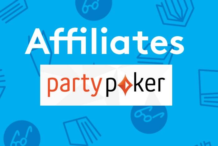 Partypoker изменит условия партнерской программы