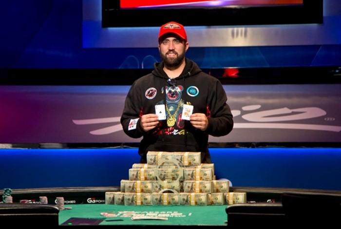 Джозеф Хеберт выиграл финальный стол американского этапа Main Event WSOP 2020