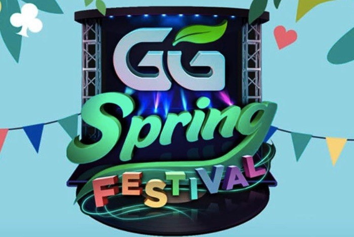 На GGPokerOK стартовала серия Spring Festival с гарантией $150.000.000