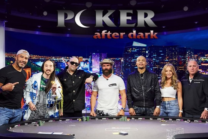 GGPokerOK увеличил гарантии в MTT до 6 июня и анонсировал шоу Poker After Dark