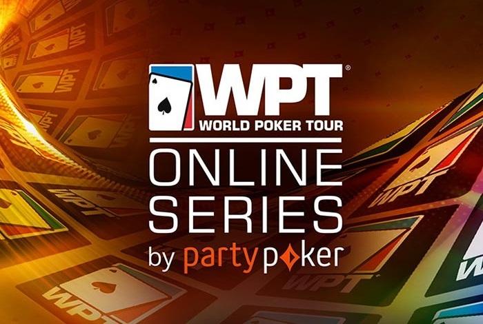 Живые серии перебираются на partypoker: в покер-руме пройдут этапы World Poker Tour и Irish Poker Open