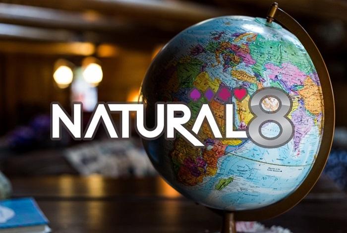 Natural8 закрылся для игроков из России, Украины и Беларуси