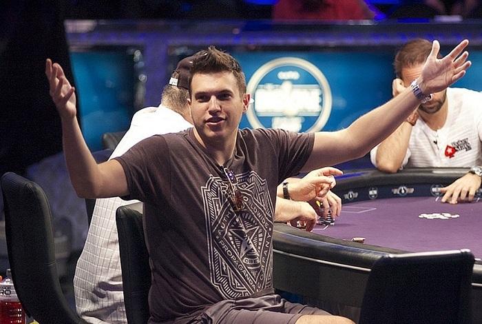 Дуг Полк завершил карьеру покерного блоггера