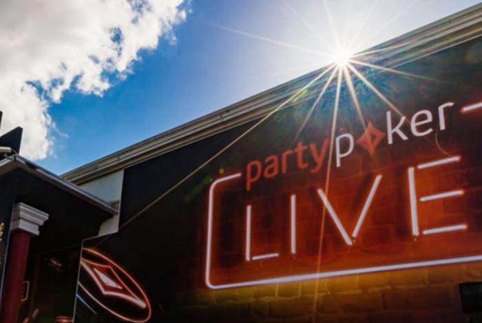 Бэкеры могут спонсировать игроков на всех событиях partypoker Live